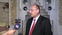 ABDULLAH KıLıÇ - Anadolu'nun 'Taş Mescit'i Ziyaretçilerini Bekliyor