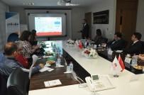 YAPAY ZEKA - Ankara Bölgesel Yenilik Stratejisi 1. Danışma Kurulu Toplantısı