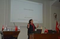 BÜROKRASI - AOSB Akademi'den 'Zaman Yönetimi' Eğitimi