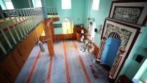 Artvin'in Tarih Kokan 'Rengarenk' Camileri