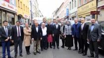 BAŞÖRTÜSÜ - 'Avrupa'da Kadınlar İslam Karşıtlığı Konusunda Açık Hedef'