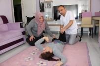 Ayşenur'a 'Barış Ağabey' Terapisi