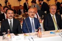 Bakan Elvan Açıklaması 'Türkiye'nin Ekonomisi Son Derece Güçlüdür'