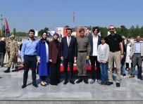 HALIL ELDEMIR - Bakan Zeybekci'nin Gururlu Günü