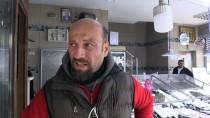 KALKAN BALIĞI - Balıkçıların Yüzü Kalkan Balığıyla Güldü