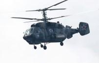 BALTıK DENIZI - Baltık Denizi'nde Helikopter Düştü Açıklaması 2 Ölü