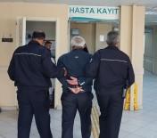 POLİS İMDAT - Bartın'da Tacizci İhbarı Emniyeti Alarma Geçirdi