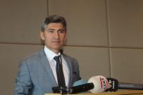 Başkan Cavlak MESOB Adaylığını Açıkladı