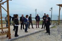 Başkan Gürsoy'dan Restorasyon Çalışmalarına Tepki