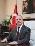 DENGESİZ BESLENME - Başkan Özgökçe'den 'Sağlık Haftası' Mesajı