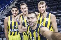 FENERBAHÇE DOĞUŞ - Basketbol Otoriteleri Ligin En İyilerini Belirledi