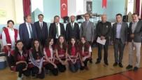 CAHIT ZARIFOĞLU - Beyşehir'de Kan Bağışı Kampanyası