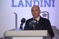ANADOLU MOTOR - Bilim, Sanayi Ve Teknoloji Bakanı Faruk Özlü Açıklaması