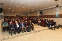 Bitlis'te 'Başarı Tesadüf Değildir' Semineri
