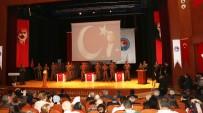ŞERIF YıLMAZ - Burdur'da Kısa Dönem Erler Yemin Etti