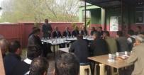 Çaycuma'da 'Birlikte Üretim Projesi ' Bilgilendirme Toplantısı Düzenlendi