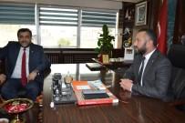 Çelenk Açıklaması 'MHP İle İttifak Birlik Beraberlik İçin Uygulanacak'
