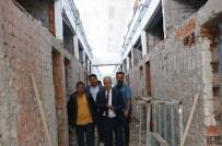 Çermik'te Kaplıcaların Çehresi Değişiyor