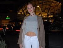 CHLOE LOUGHNAN - Chloe Loughnan, sessizliğini bozdu