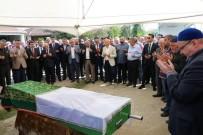 Çilimli Eski Belediye Başkanı Topkara'nın Acı Günü