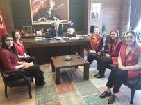 SOSYAL HİZMET - Çorlu'da ASDEP Çalışmaları