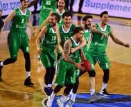 FENERBAHÇE DOĞUŞ - Darüşşafaka, Türkiye'ye 8. Avrupa Kupasını Getirdi