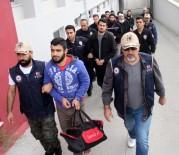 CANLI BOMBA - DEAŞ'ın İstihbaratçı Celladı Tutuklandı