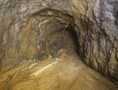 Altın madeninde heyelan: 40 ölü