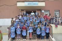DİSKİ İlkokullarda Çocuklarla Buluşuyor