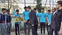 Diyarbakır'ın Başarılı Öğrencilerine Ödül