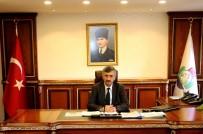 ERDOĞAN BEKTAŞ - Dolandırıcıların Yeni Yöntemi Açıklaması 'Valilik Özel Kalem Müdürlüğü'