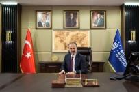 23 NİSAN ÇOCUK ŞENLİĞİ - Dünya Çocukları Bursa'da Buluşuyor