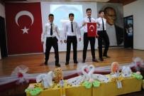 VELI TOPLANTıSı - Eğirdir'de Turizm Haftası Etkinlikleri