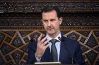 SURIYE DEVLET BAŞKANı - Esad'ın Savaş Uçaklarını Rus Üslerine Taşıdı İddiası