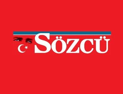 Sözcü'nin eski çalışanından bomba iddia