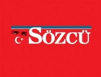 SÖZCÜ GAZETESI - Sözcü'nin eski çalışanından bomba iddia