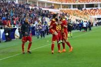 SPORDA ŞİDDET - Evkur Yeni Malatyasporlu 7 Taraftara 1 Yıl Men Cezası Verildi