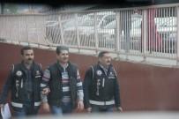 BANDROL - FETÖ'den İhraç Edilen Komiser Yardımcısı Gerekli İzinleri Almadan Tütün Satarken Yakalandı