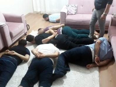 Fetullah Gülen'in 'Bahçıvan'ı yakalandı