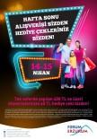 Forum Erzurum'da Kazançlı Hafta Sonu Alışverişi