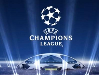 UEFA Şampiyonlar Ligi'nde yarı final eşleşmeleri belli oldu