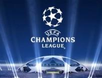 MİLLİ FUTBOLCU - UEFA Şampiyonlar Ligi'nde yarı final eşleşmeleri belli oldu