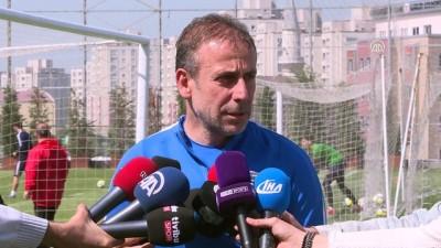 'Galatasaray karşısında final maçına çıkmıyoruz'