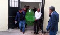 MADDE BAĞIMLISI - Gaziantep'te Kardeş Kavgası Açıklaması 1 Ölü