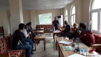 Gercüş'te Çiftçilere Teorik Ve Uygulamalı Eğitim