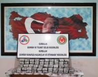 GÜRBULAK - Gürbulak Sınır Kapısında 15 Milyonluk Eroin Ele Geçirildi