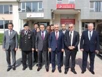 EDİRNE VALİLİĞİ - İçişleri Bakan Yardımcısı Ersoy Açıklaması 'Allah Kimseyi Yeni Vatanlar Aramak Zorunda Bırakmasın'