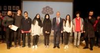 SENKRONIZASYON - İhlas Koleji Dublaj Yarışmasının Galibi 'The Frozen'