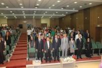 ÇANKIRI VALİSİ - 'Japonya Ve JICA İle Türkiye İşbirliği Çalışmaları' Konferansı