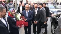 NEVŞEHİR BELEDİYESİ - Kalkınma Bakanı Elvan Açıklaması